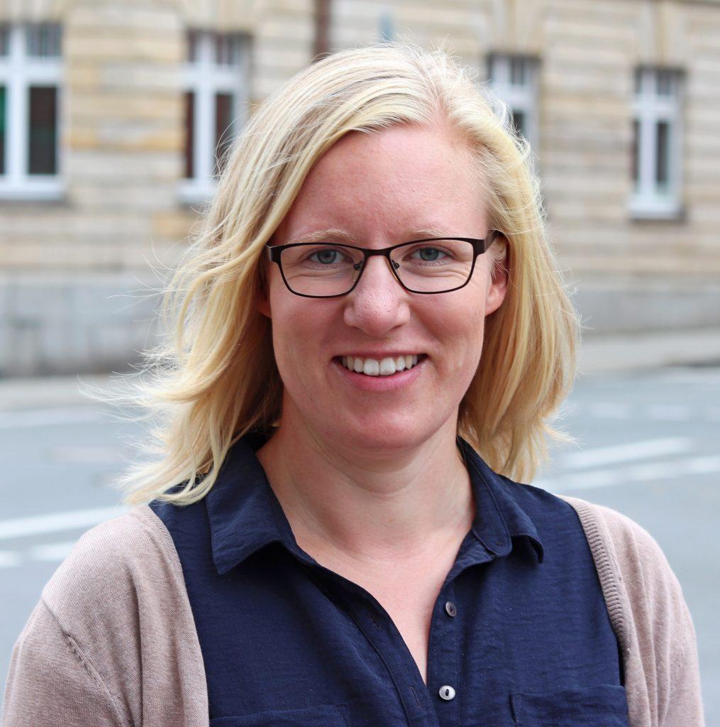 Bente Jacobsen