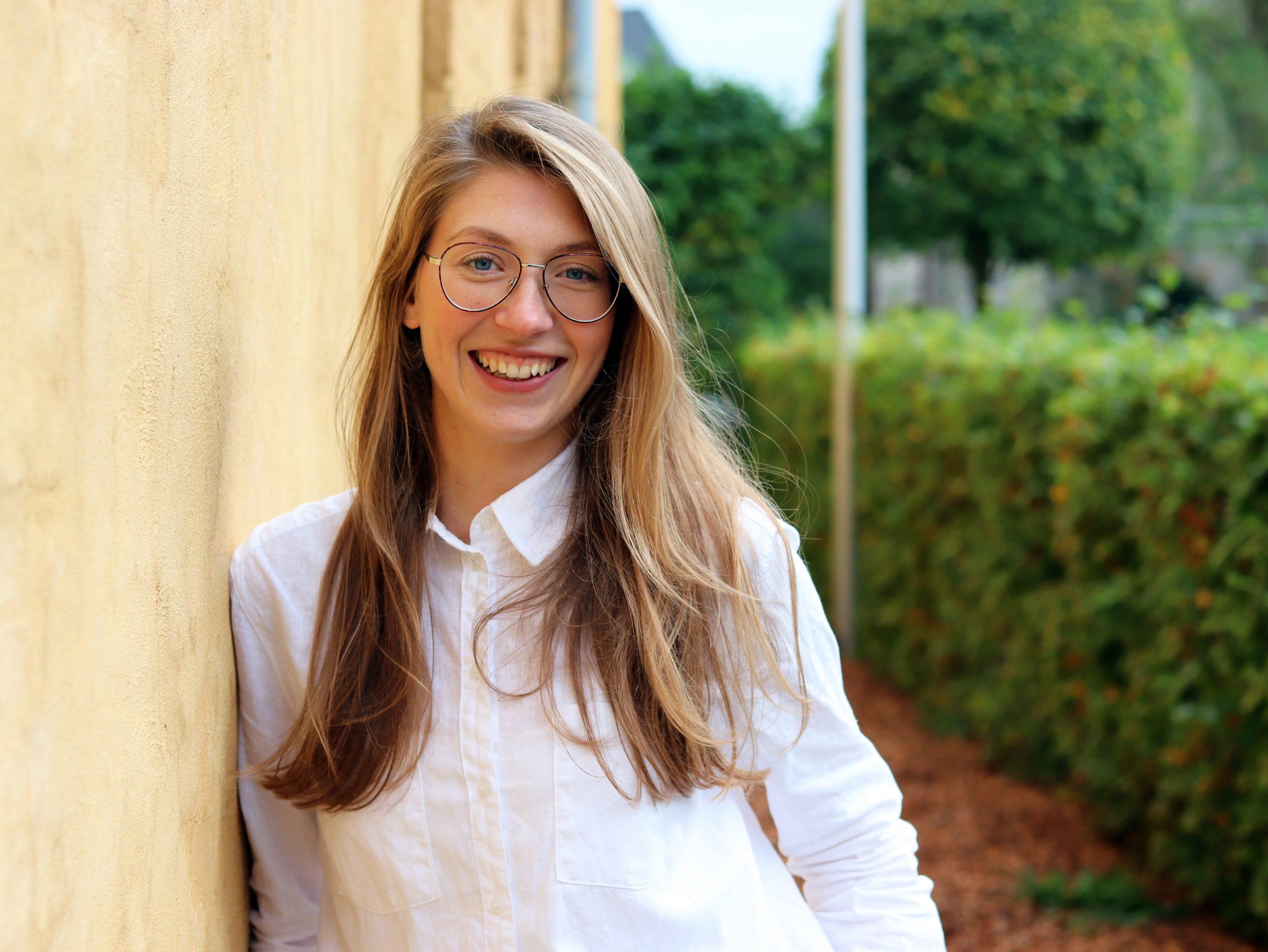 Josefine Bellmann