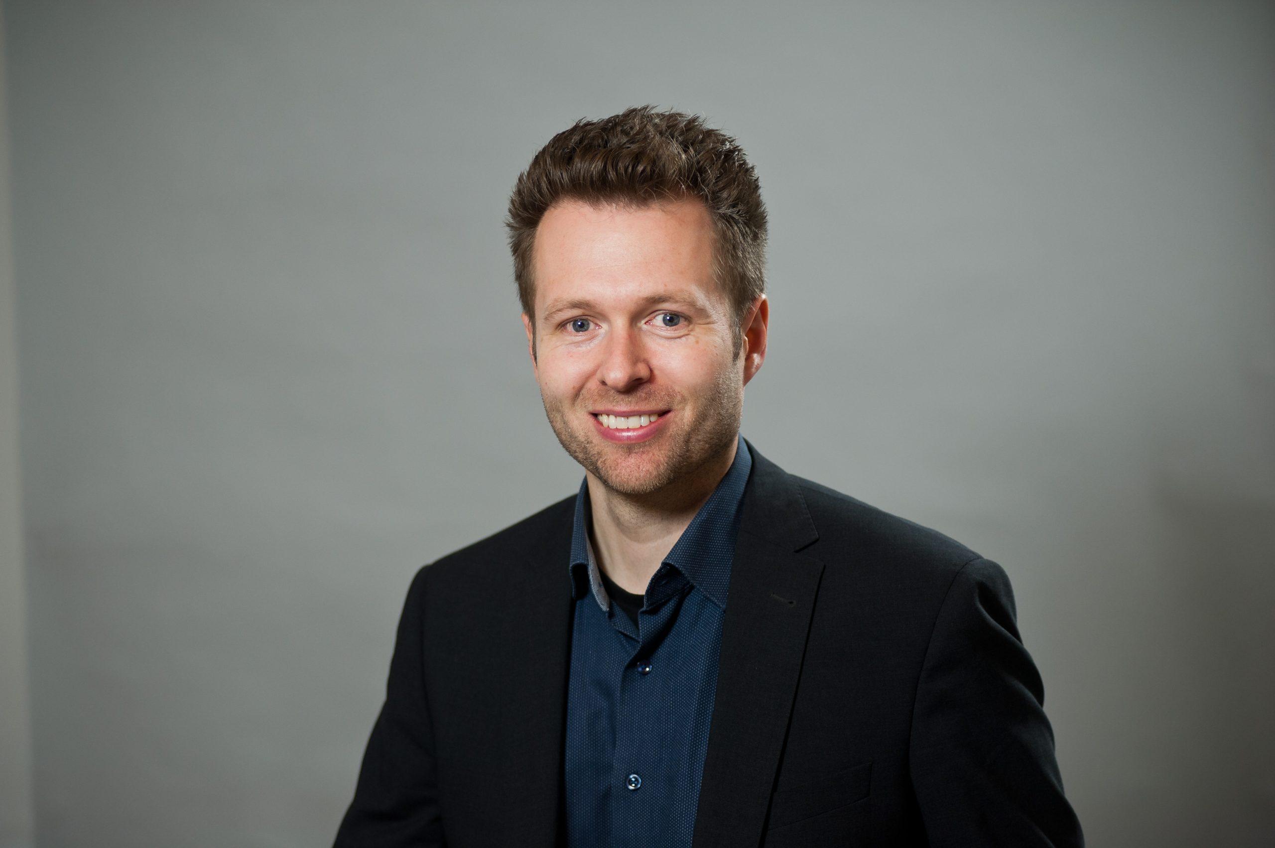 Benjamin Tietjen